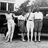 Southern Women, the Student YWCA, and Race Oral Histories