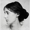 Woolf in the World exhibit