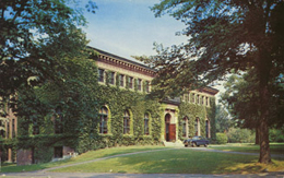 Neilson Library 1940