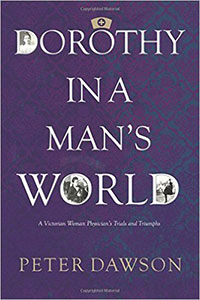 book cover Dorothy in a Man's World