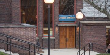 Josten Library