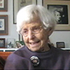 An Activist Life oral history