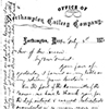 Smith College Key Founding Documents