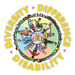 Disability Visibility Week poster