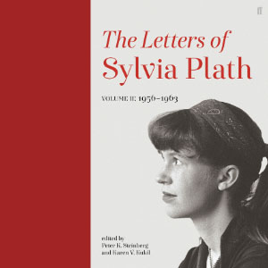 book cover The Letters of Sylvia Plath: Volume II, 1956-1963