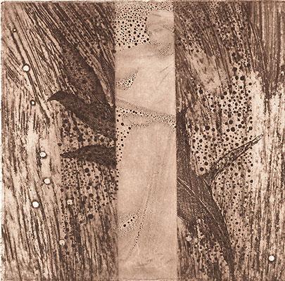 Image from Sibyl Rubottom's The Sibyls  (2006)
