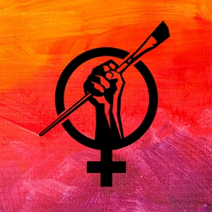 Art + Feminism Wikipedia-edit-a-thon