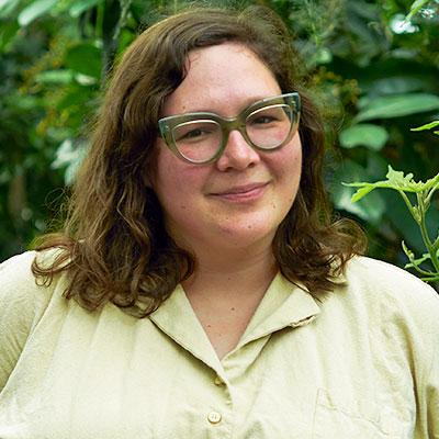 Alison Baitz