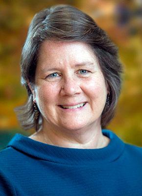 Susan Fliss Dean of Libraries