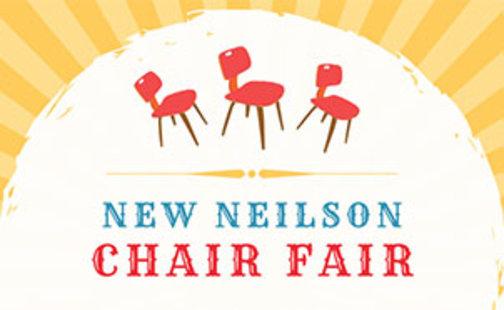 New Neilson chair fair