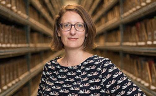 Christie Peterson