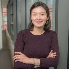 Tracy Tien