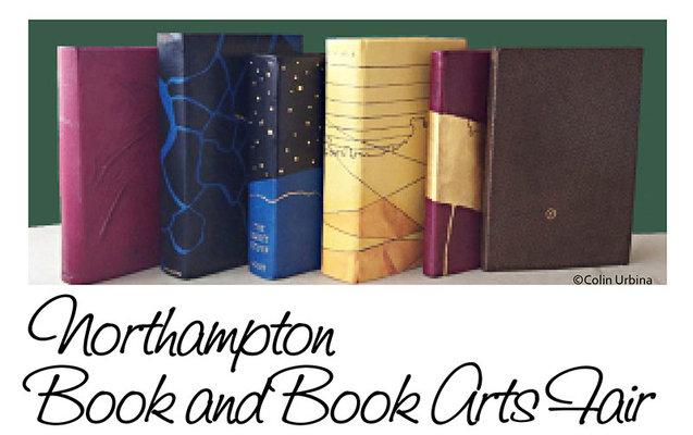 Northampton Book and Book Arts Fair