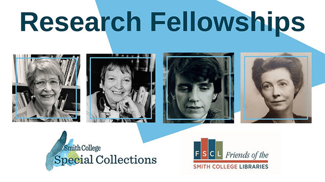 Special Collections Research Fellowships