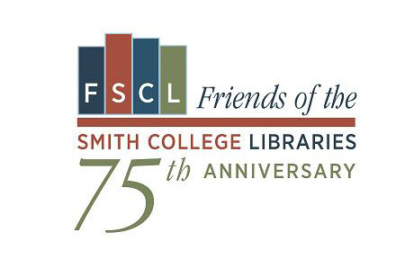 Friends of the Smith College Libraries logo
