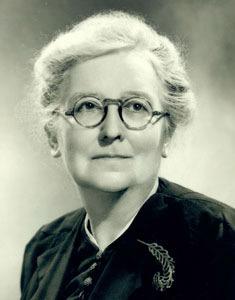 Mary E. Dunham