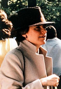 Ruth Mortimer