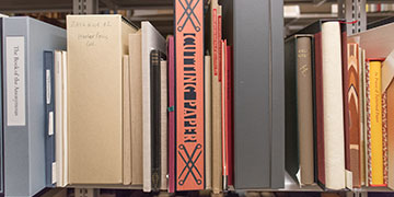 Materials in the Smith College Special Collections