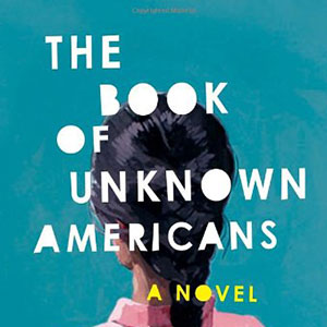 book cover The Book of Unknown Americans By Cristina Henríquez