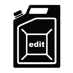 Edit-a-thon logo