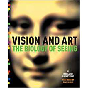 book cover Vision and Art: The Biology of Seeing