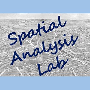 Spatial Analysis Lab