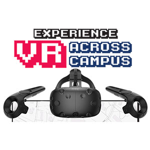 Experience VR Across Campus