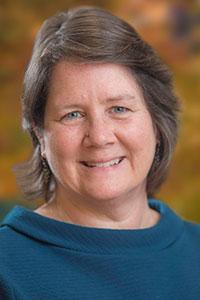 Susan Fliss, Dean of Libraries