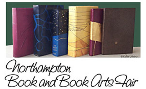 Northampton Book & Book Arts Fair