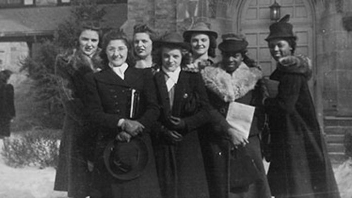YWCA of the U.S.A. records, 1940