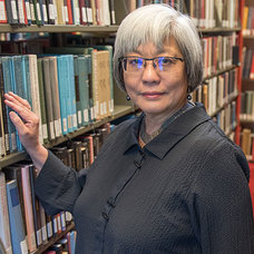 Marlene Wong