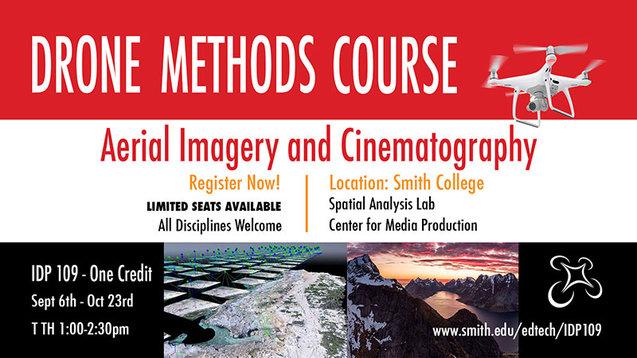 Drone Methods Course