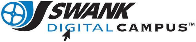 Swank Digital Campus logo
