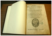 Book after mending