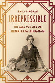book cover Irrepressible