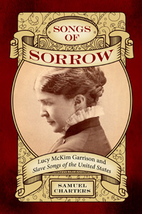 book cover Songs of Sorrow